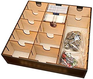 The Broken Token Box Organizer for Living Card Games (Unsleeved)
