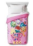 Shopkins Twin Comforter