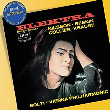 Strauss, R.: Elektra (The Originals Version)