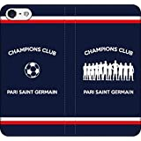 iPhone/Xperia/Galaxy/他機種選択可:サッカー手帳ケース(チャンピオン/品番:FR_01) iPhone5/5s/SE用