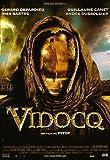 Vidocq-Gérard Depardieu - 116 x 158 cm, Cinema