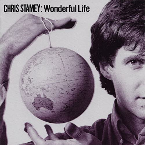Chris Stamey