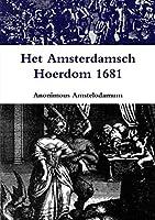 Het Amsterdamsch Hoerdom 1681