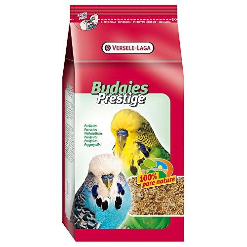 Versele-laga Budgies Prestige – 20 kg ✅