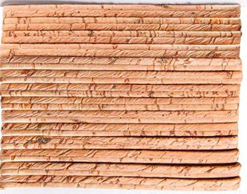 EFCO 3374010 - Cinta de corcho (100 x 10 mm), color marrón