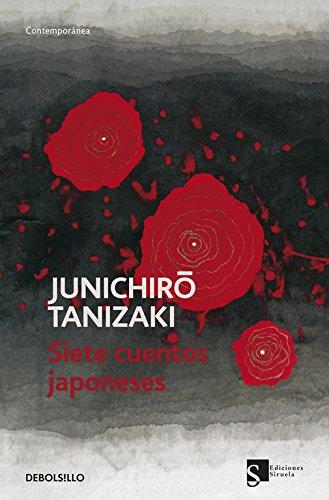 Siete cuentos japoneses (Contemporánea)