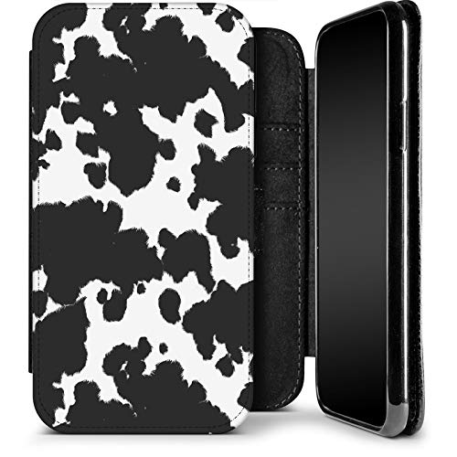 Funda con Tapa para Smartphone Apple iPhone X/XS