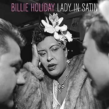 Lady in Satin (Bonus Track Version)