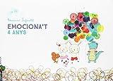 Carpeta de l'alumne Emociona't 4 anys Infantil (Projecte Emociona't)