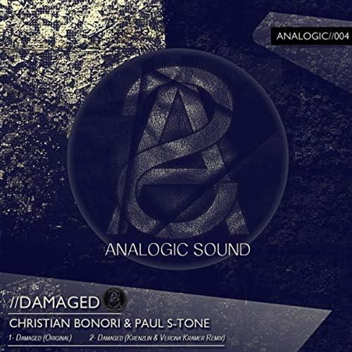 Christian Bonori & Paul S-Tone