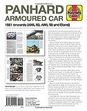 Immagine 1 haynes panhard armoured car enthusiasts