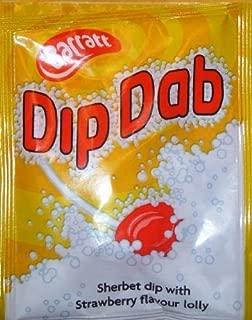 Barratts Sheret Dip Dab x 10 Packs