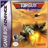 Top Gun Combat Zone (輸入版)