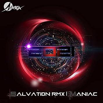 Salvation Remix / Maniac