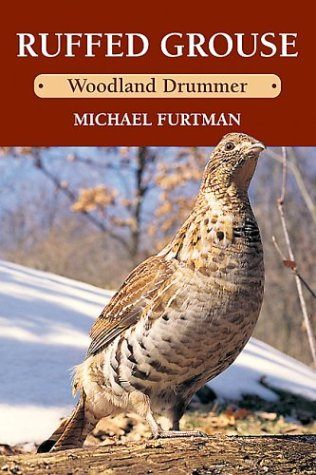 Ruffed Grouse: Woodland Drummer