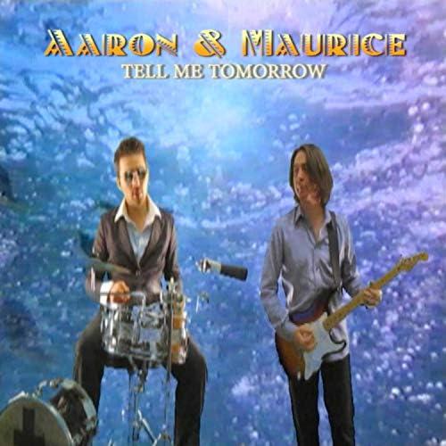 Aaron D'Abruzzo & Maurice D'Abruzzo