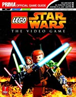 Lego Star Wars - The Video Game : Prima Official Game Guide de Michael Littlefield
