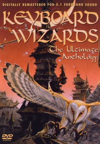 Various Artists - Keyboard Wizards: The Ultimate Anthology