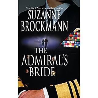 The Admiral's Bride cover art