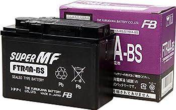 [ 10時間率容量 ]:2.3(Ah)[ サイズ ]:高さ85㎜ 幅48㎜ 長さ113㎜ 液入り重量約1.1kg[ 互換バッテリー ]:YTR4A-BS/RBTR4A-BS/DTR4A-BS Amazon.co.jpが販売、発送する商品については、液別タイプのバイク用バッテリーに予め液入れを行い、充電した状態で出荷しております。(液入り充電済みの為、商品到着後すぐに車両への取付が可能です。)※※ Amazonマーケットプレイスの出品者が販売、発送する商品については各出品者にお問い合わせください。
