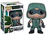 Funko - Action Figure POP TV: Arrow - Green Arrow - [Edizione:...