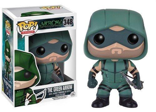 DC Funko POP! Arrow: Green Arrow