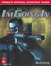 Project IGI: I'm Going In: Prima's Official Strategy Guide