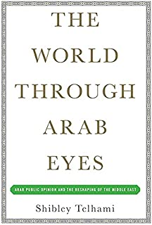 Best world through arab eyes Reviews