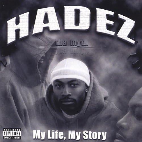 Hadez Tha Myth