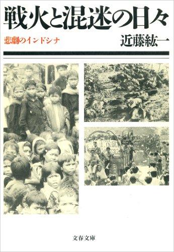 戦火と混迷の日々 悲劇のインドシナ (文春文庫)の詳細を見る