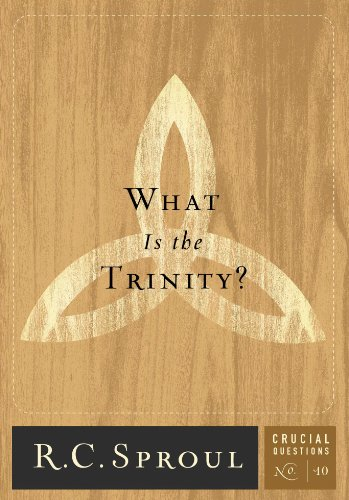 What is the Trinity? (Crucial Questions Series Book 10) (English Edition)