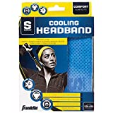 Best Cooling Headbands - Franklin Sports Cooling Headband - Sports - Sports Review