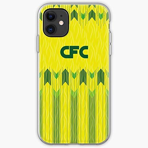 Football Glasgow Retro Celtic Fc Scottish Scotland Premiership I Retro- | Phone Case for iPhone 11, iPhone 11 Pro, iPhone XR, iPhone 7/8 / SE 2020| Phone Case for All iPhone 12, iPhone 11, iPhone