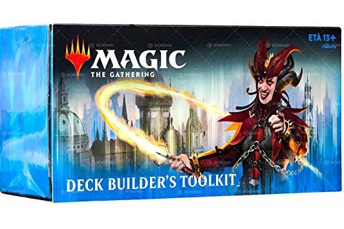 Magic The Gathering C46391030 carte da collezione
