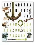 Geografia i Història 1r d'ESO LA FQLCP + Llicència Digital (Projecte Fem que les coses passin)