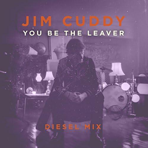 Jim Cuddy