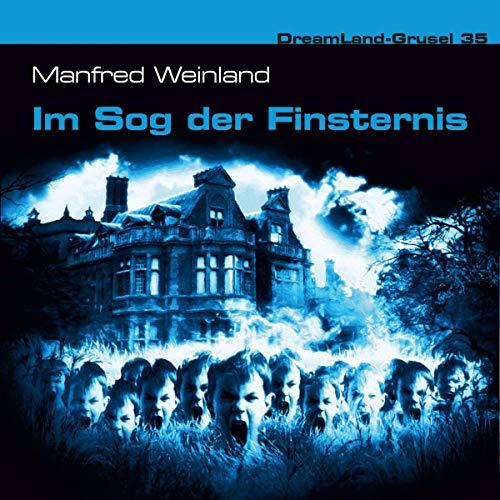 Page de couverture de Im Sog der Finsternis