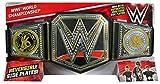 WWE Cinturón del Campeonato del Mundo