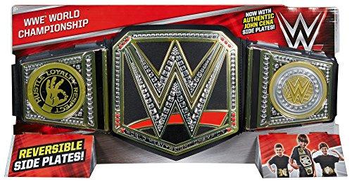 WWE World Championship Belt NUOVO!