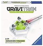 Ravensburger 26059 Gravitrax Volcán, Accesorio, 8+ Años, Juego Lógico-Creativo, Juego STEM