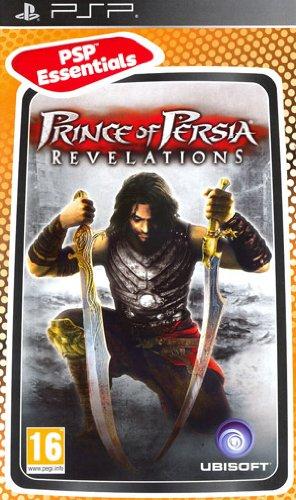 Essentials Prince of Persia 3 Revelation