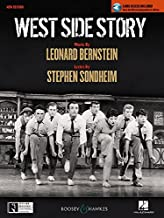 West Side Story: Piano/Vocal Selections with Piano Accompaniment Recording