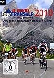 Jeantex-Tour-Transalp 2010, DVD