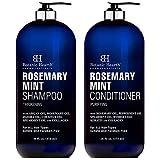 Botanic Hearth Rosemary Mint Shampoo and...