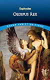 Oedipus Rex (Dover Thrift Editions)
