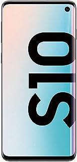"""Samsung Galaxy S10 - Smartphone de 6.1"""", Dual SIM, 128 GB, Negro (Prism Black)"""
