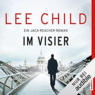 Im Visier     Jack Reacher 19              By:                                                                                                                                 Lee Child                               Narrated by:                                                                                                                                 Michael Schwarzmaier                      Length: 11 hrs and 55 mins     Not rated yet     Overall 0.0