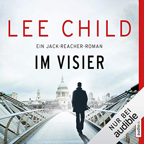 Im Visier audiobook cover art