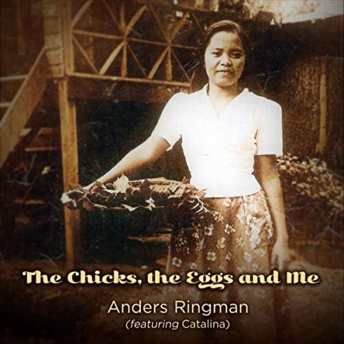 Anders Ringman feat. Catalina