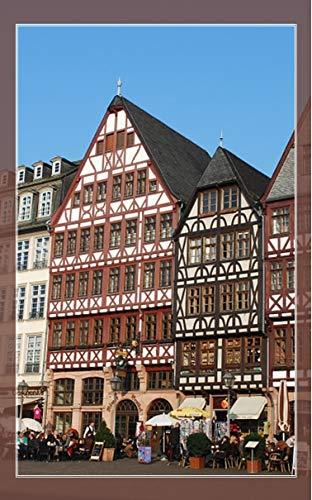 ドイツ:フランクフルト 写真集 海外旅行街歩き